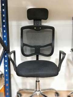 VEX Office Chair in BLACK