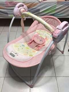 Baby Cradle/swing