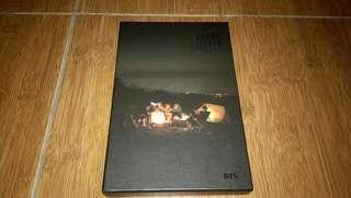 [UNSEALED] BTS Album Young Forever Night