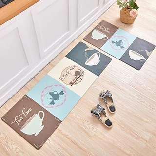 🚚 Floor Mat