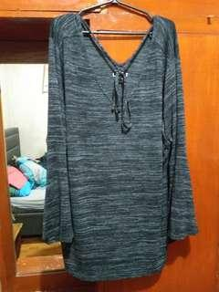 Plus size Pull over