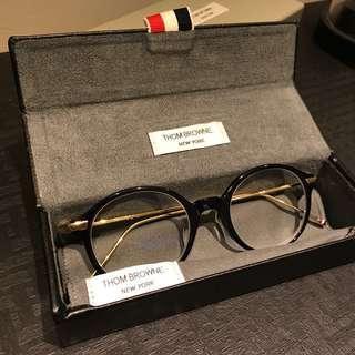 Thom brown 眼鏡 墨鏡