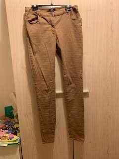 H&M Pants 腰圍28吋
