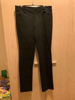 Uniqlo Pants 28吋腰圍