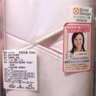 🚚 日本製 產後子宮回復帶L號(二手)