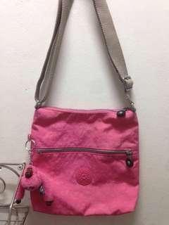 KIPLING sling bag 9.5x9 inches 1,300 ONLY