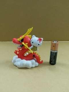Hello Kitty 擺設 特別版