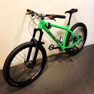 Nicolai Argon AM Bike