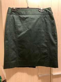 """Cour Carre Skirt 28"""""""
