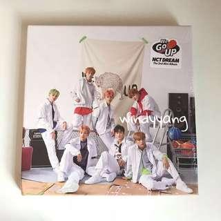 [WTS] NCT Dream We Go Up SEALED Album