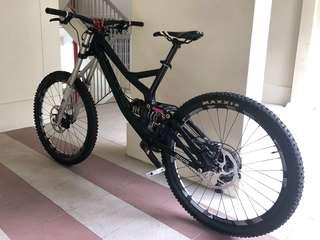 Specialized Demo 8 Alloy Bike (Please refer Description)