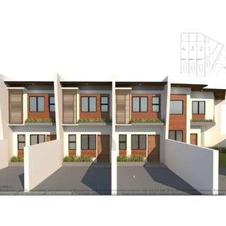 Pre-sellingTownhouse for Sale in Antipolo Marcos Highway near SM Cherry Antipolo
