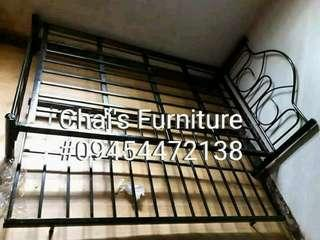 Bedframe with pullout 48*36 frame only