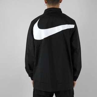Nike swoosh Jacket Size M