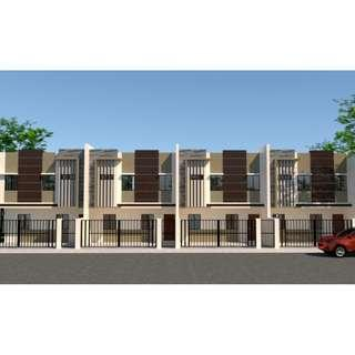 Pre-selling Townhouse near SM Masinag and Xentro Mall