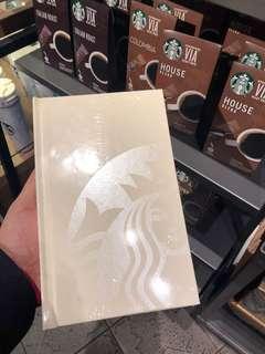 Starbucks Cards Album