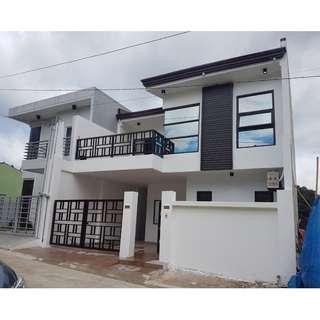 RFO House and Lot for Sale in Antipolo near Robinsons Antipolo