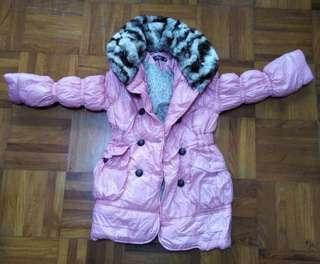 🚚 Girl's Winter Jacket
