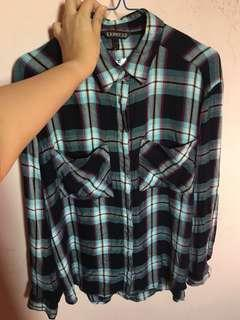 Express Flanel