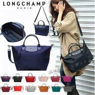 🚚 (SALE) Authentic Longchamp Neo Series 1512 (Comes with Original Receipt)