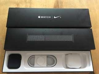 Apple watch series 4 Nike+ 44mm