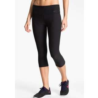 Nike Dri Fit Capri Tights/ Leggings