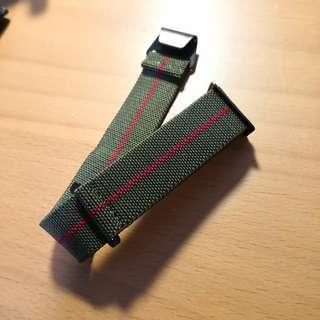 🚚 RAF Olive Green Strap 20mm