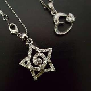 🚚 TAKA necklace