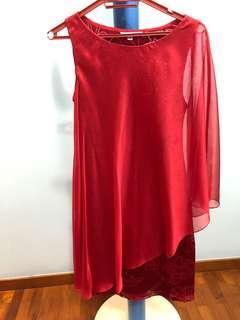 Daniel Yam dress
