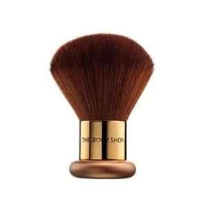 Tbs Bronzing Sun Lustre Brush