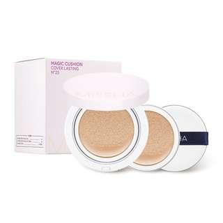 Missha Magic Cushion Cover Lasting in N23