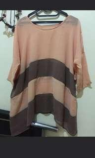 Outer brown #paydaymaret