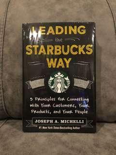 🚚 Leading The Starbucks Way | BRAND NEW