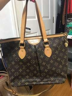 Louis Vuitton Bag with Long Strap Class A