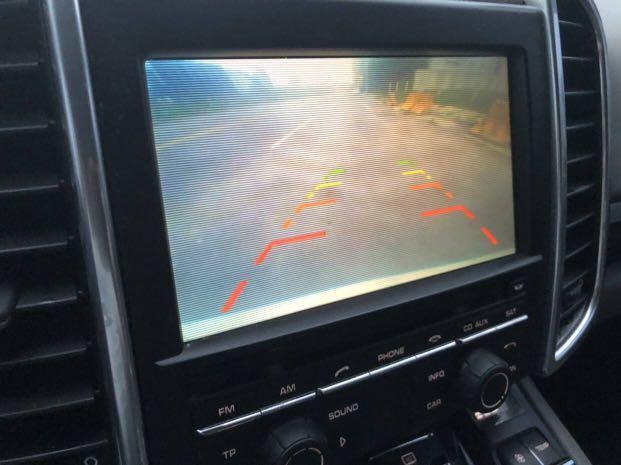 凱燕 3.0 柴油 2011年 少跑美車