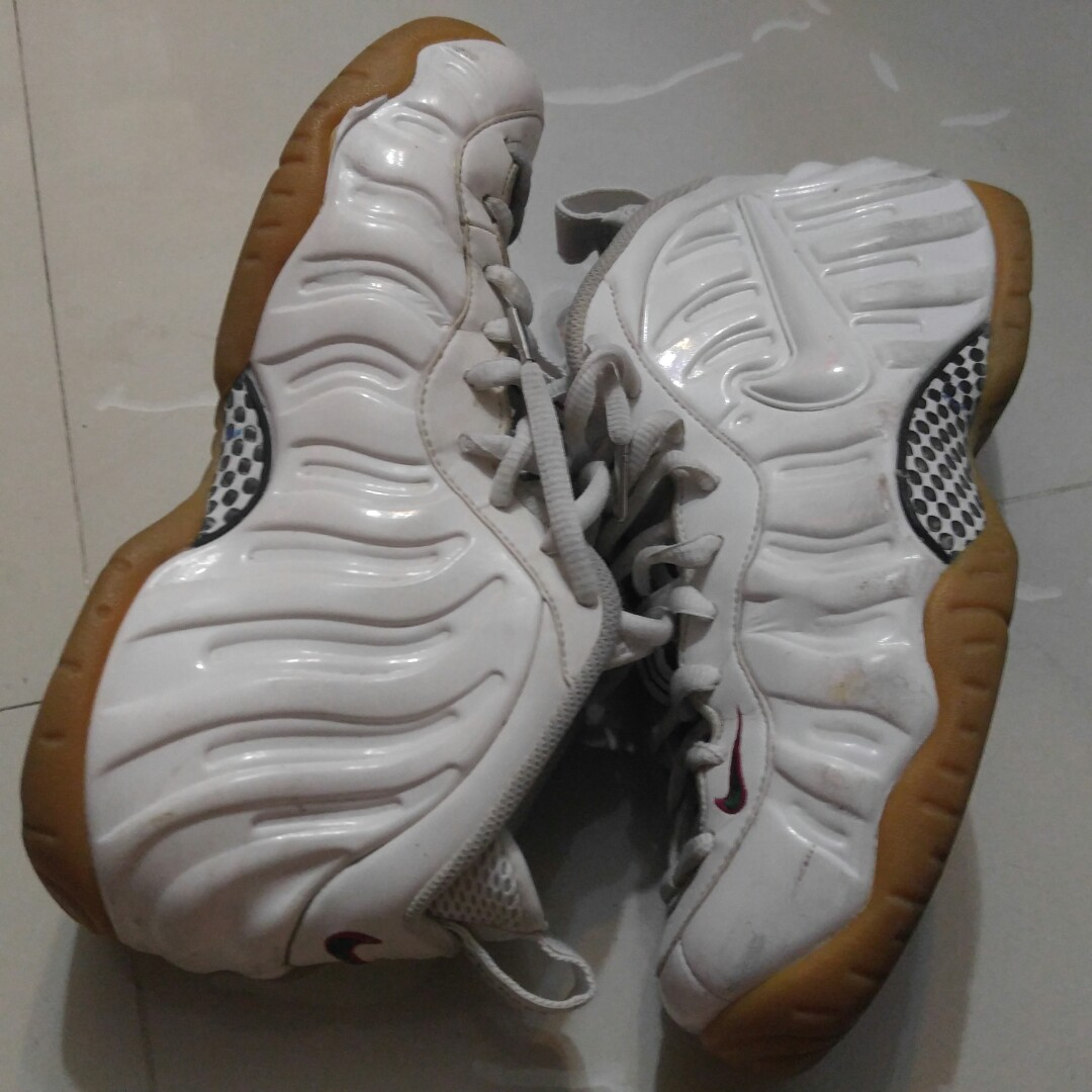 info for 81b2c f535f 二手nike air foamposite pro