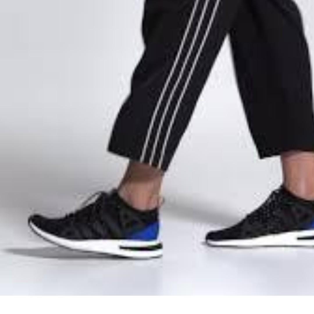 Adidas Arkyn Runners Women's Sizes Black Boost Primeknit Size 7.5