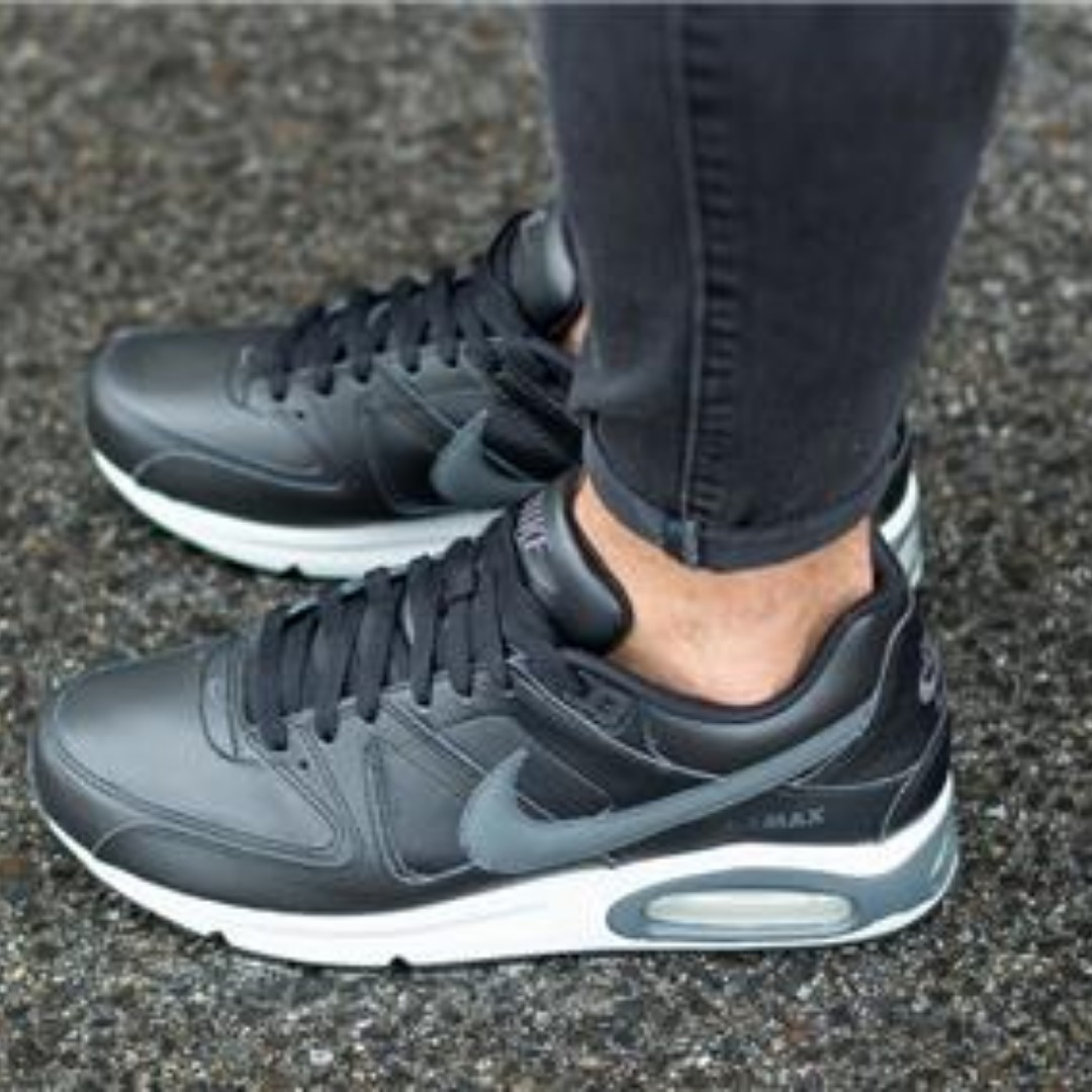 a0f3a4774f Air Max Commando Leather Commando Leather US Men's Sizes, Men's Fashion,  Footwear on Carousell