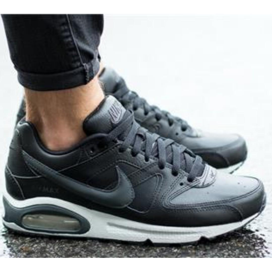 Air Max Commando Leather Commando Leather US Men's Sizes