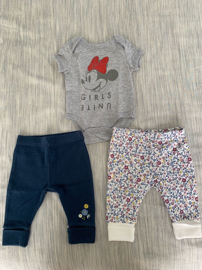 38e9a69f Baby Girl Clothes, Babies & Kids, Babies Apparel on Carousell