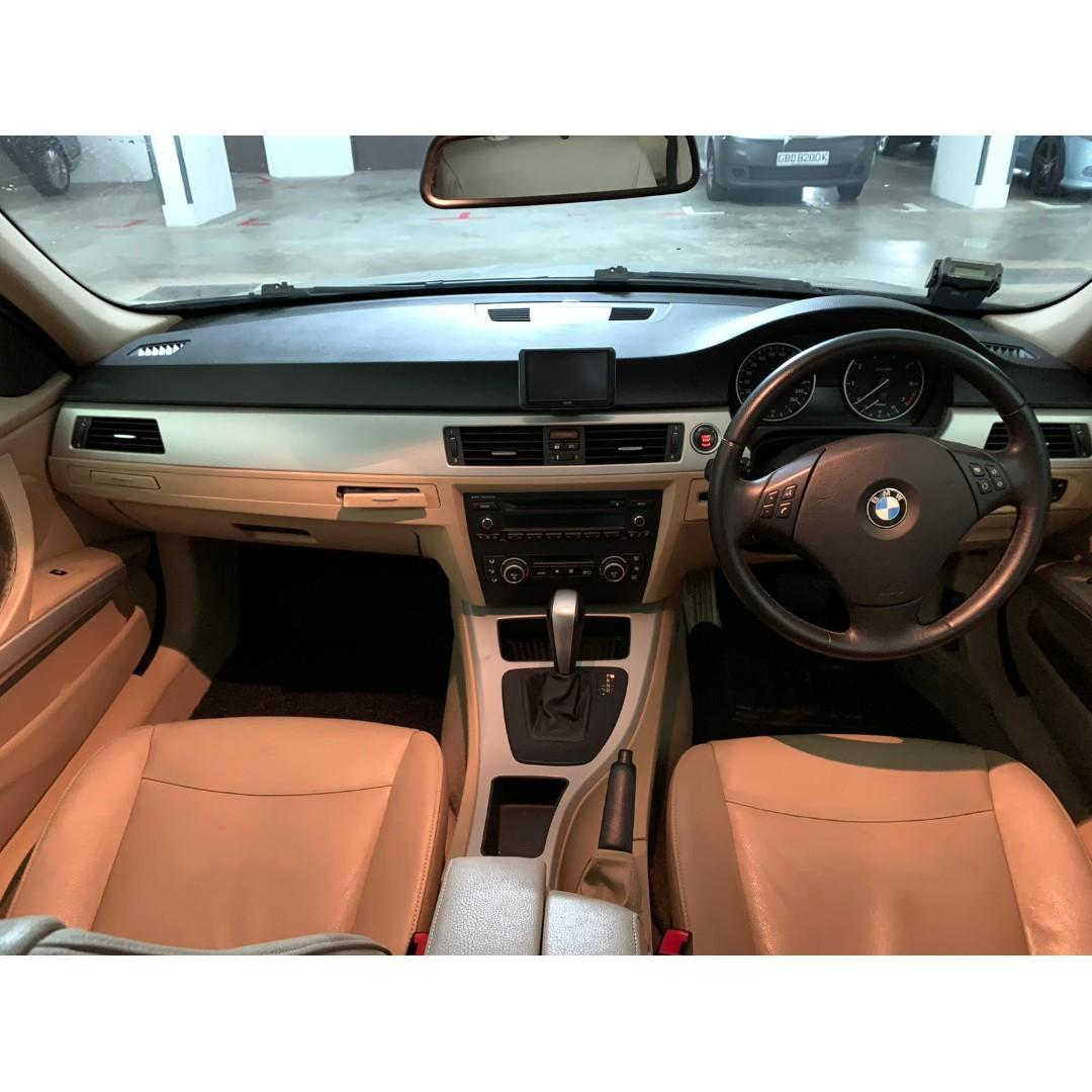 ***BMW 320I For PHV/ Personal Use