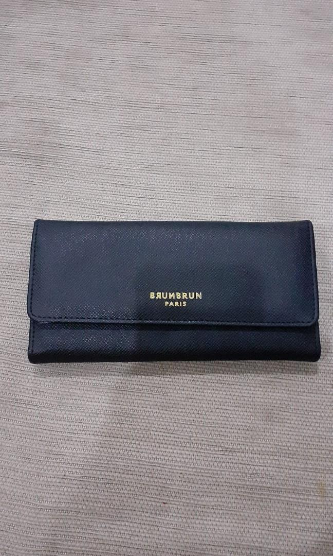 BRUNBRUN WALLET