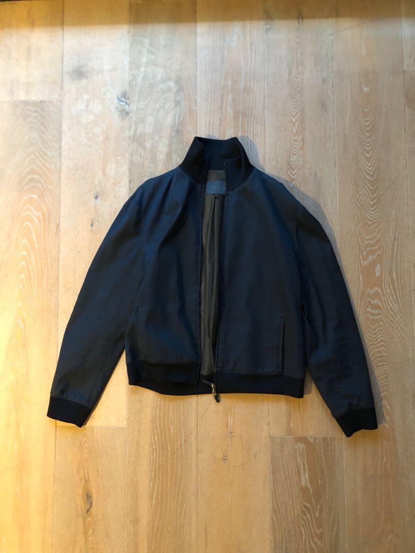 Calibre Bomber Jacket