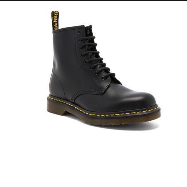 Doc martens classic boots