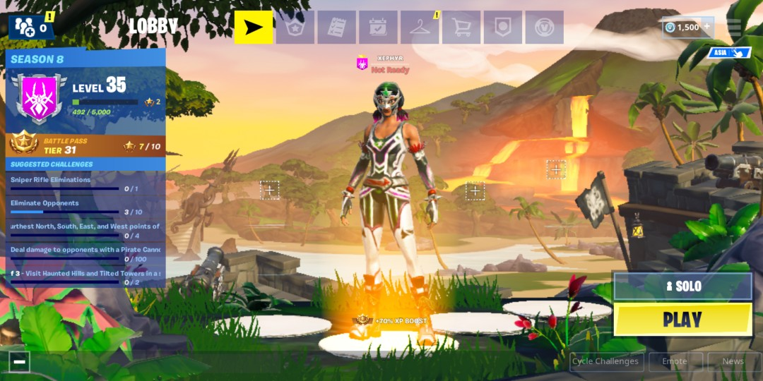 Fortnite Account Toys Games Video Gaming Video Games On Carousell
