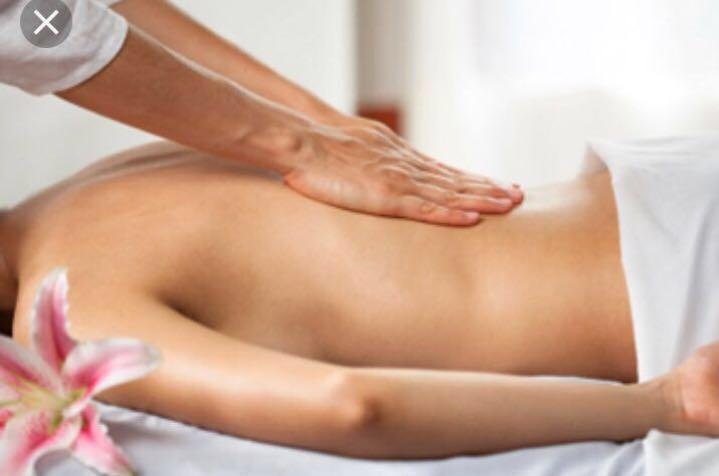 Full Body Therapy for Ladies