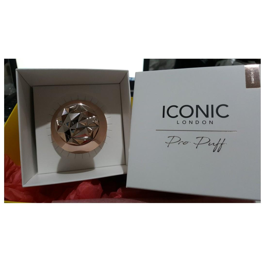 ICONIC LONDON Pro Puff BRAND NEW & AUTHENTIC [NO SWAPS, PRICE IS FIRM] WHILE STOCKS LAST. RRP $66