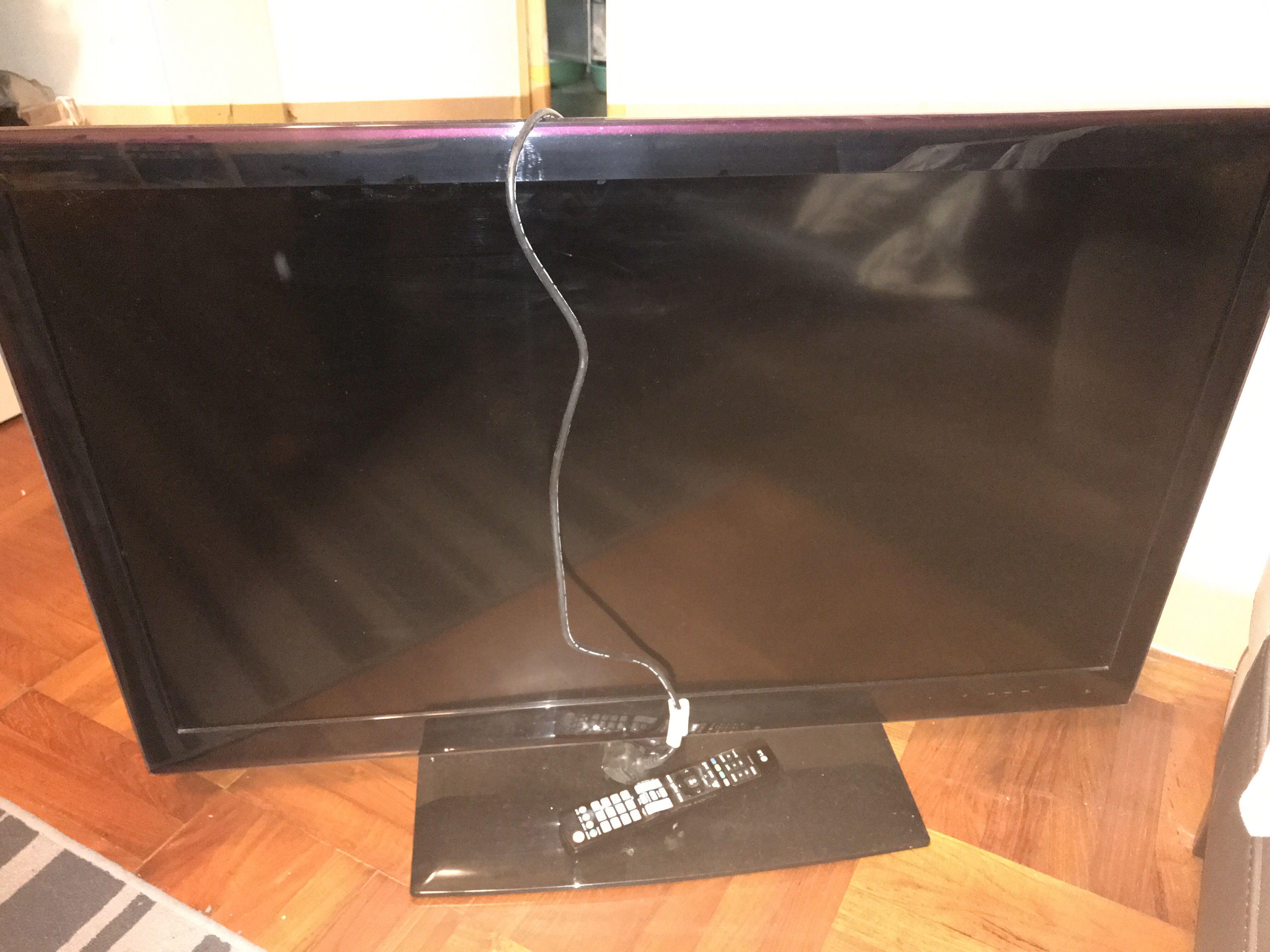 """LG 42"""" TV 42LE5500"""