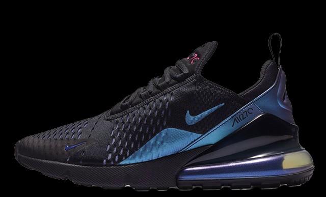 9e5acead3ea Nike Air Max 270 ThrowBack Future, Men's Fashion, Footwear, Sneakers ...