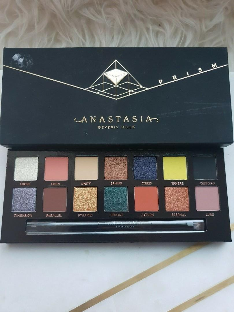 Prism By Anastasia Beverly Hills Eyeshadow Palette